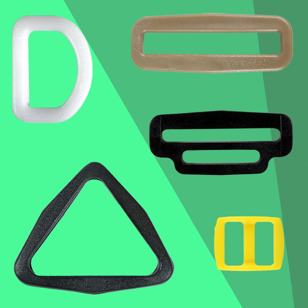 Slides - Loops - Rings
