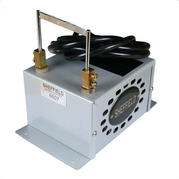 Production Hot Cutter