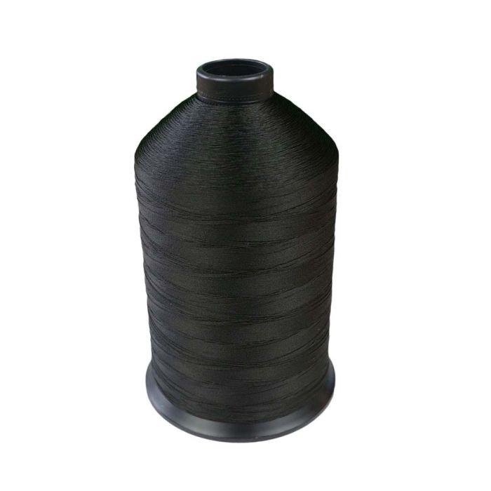 1 Lb. Spool of Thread Black