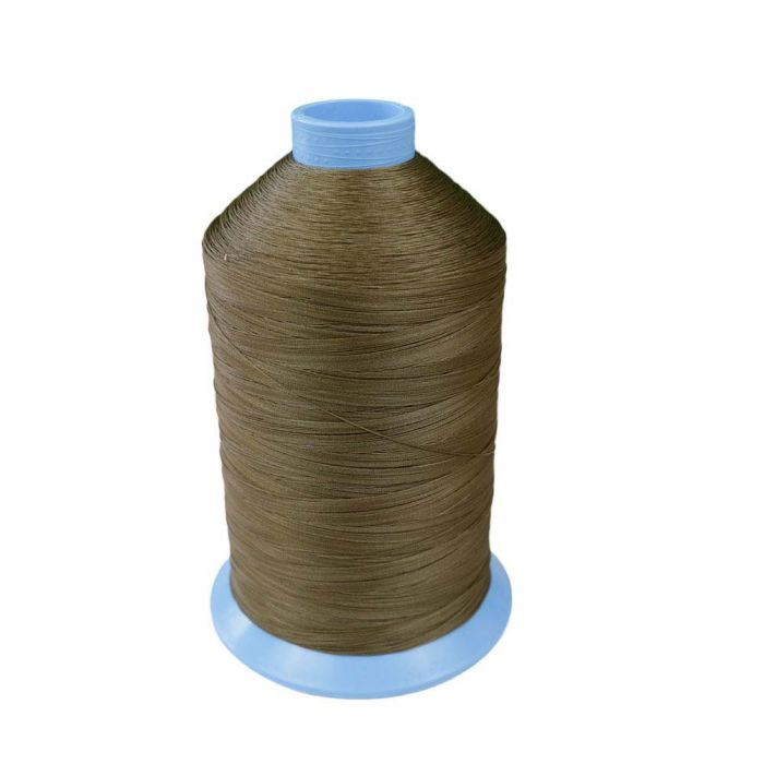 1 Lb. Spool of Thread Coyote Brown