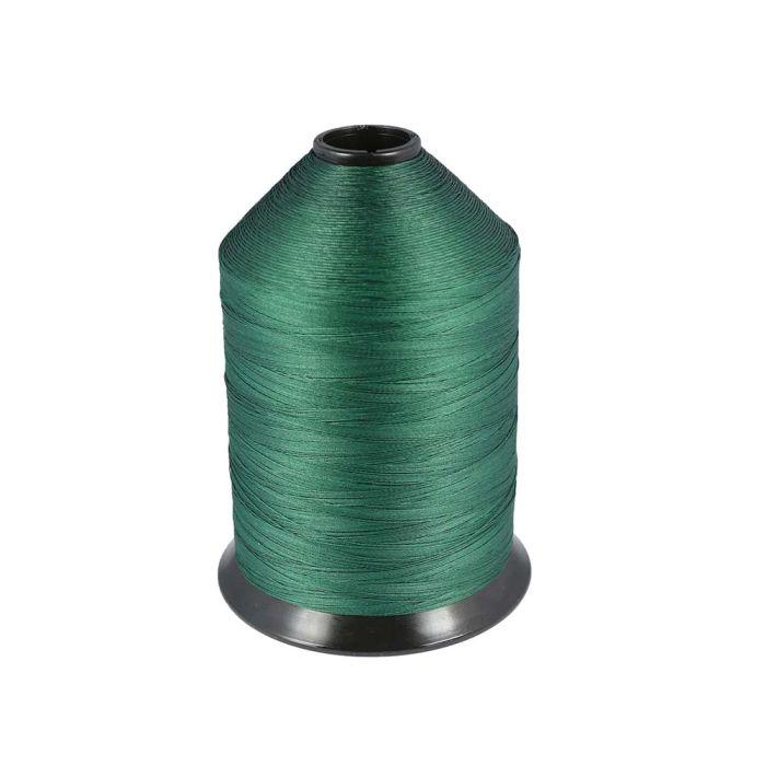 1 Lb. Spool of Thread Forest Green