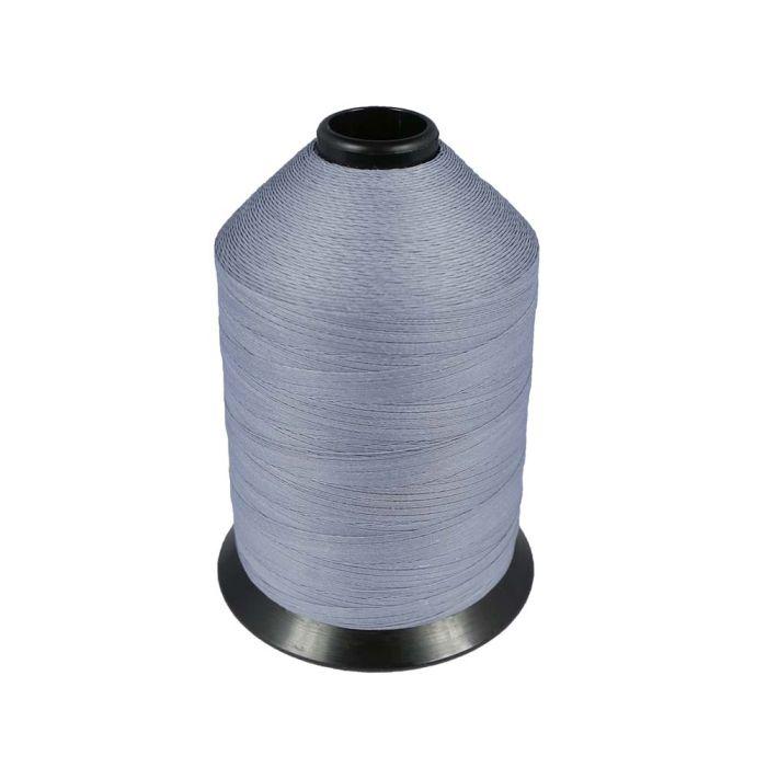 1 Lb. Spool of Thread Gray