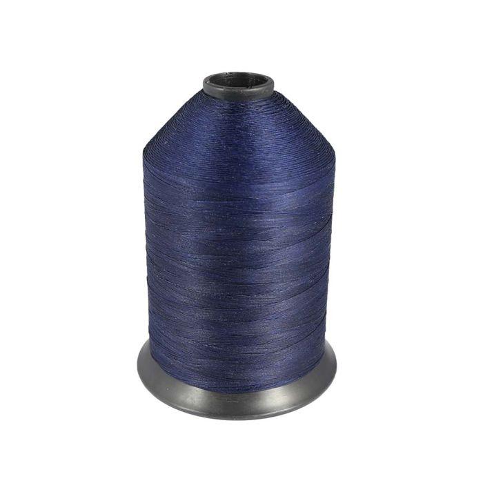 1 Lb. Spool of Thread Navy Blue