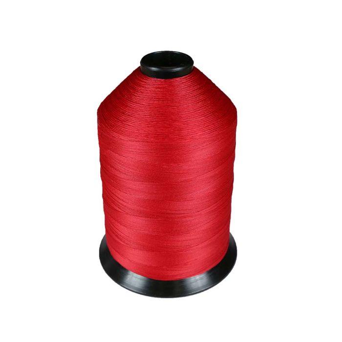 1 Lb. Spool of Thread Red