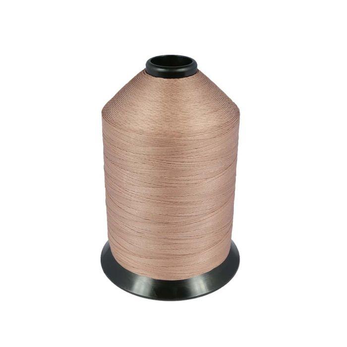 1 Lb. Spool of Thread Tan