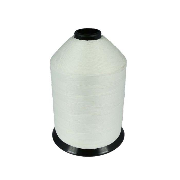 1 Lb. Spool of Thread White