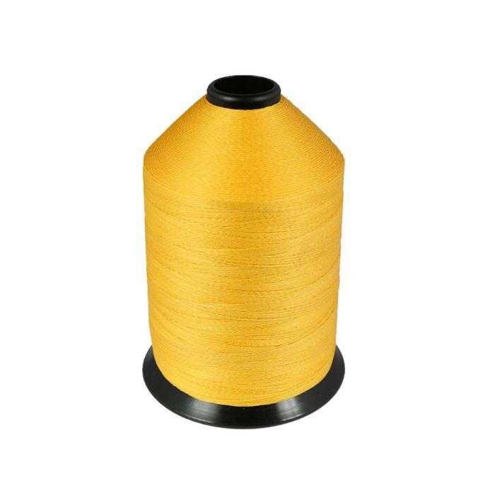 1 Lb. Spool of Thread Yellow Gold
