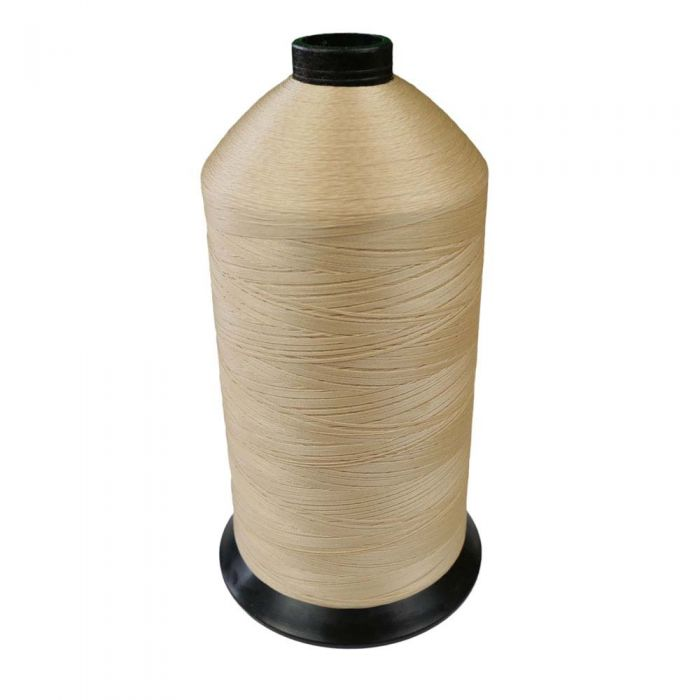 2lb. Spool of Thread Desert Tan