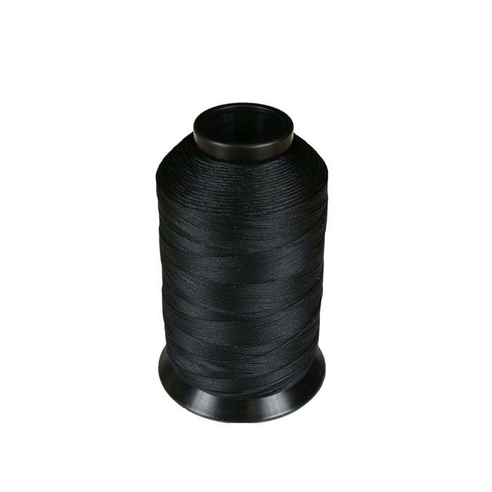 4 Oz. Spool of Thread Black