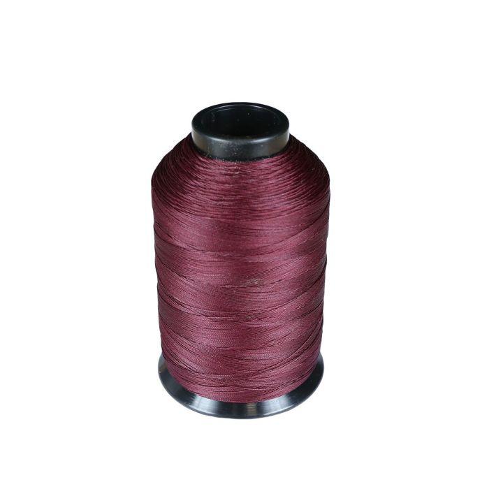 4 Oz. Spool of Thread Burgundy