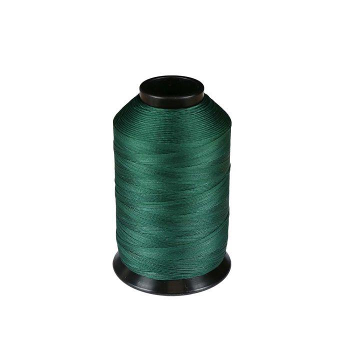 4 Oz. Spool of Thread Forest Green