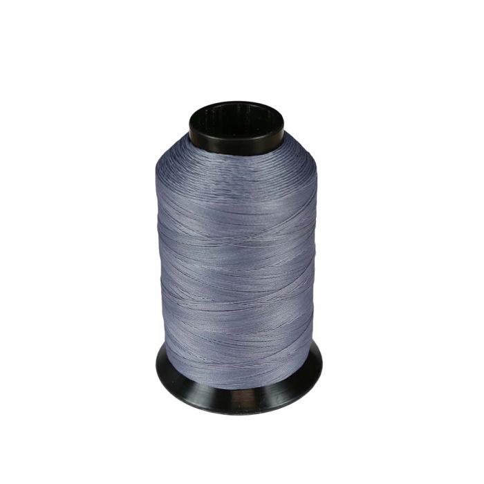 4 Oz. Spool of Thread Gray