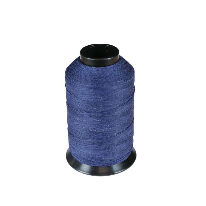 4 Oz. Spool of Thread Navy Blue