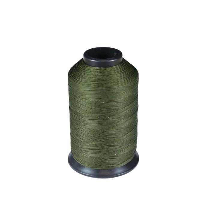4 Oz. Spool of Thread Olive Drab