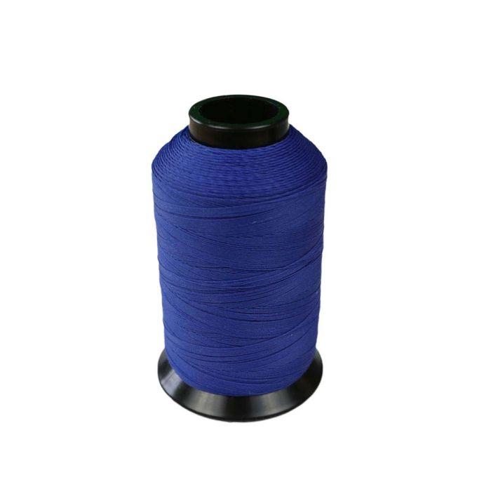 4 Oz. Spool of Thread Pacific Blue