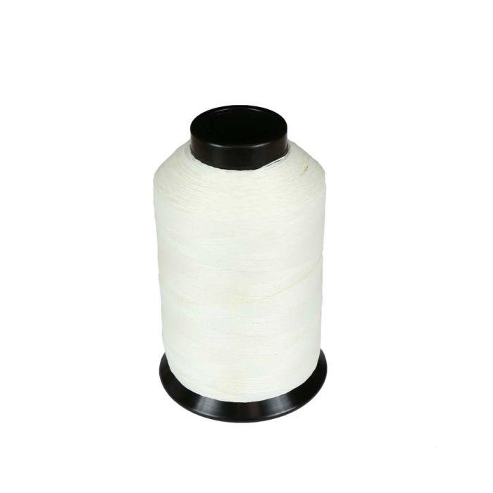 4 Oz. Spool of Thread White
