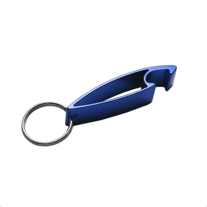 Blue Ice Shark Bottle Opener