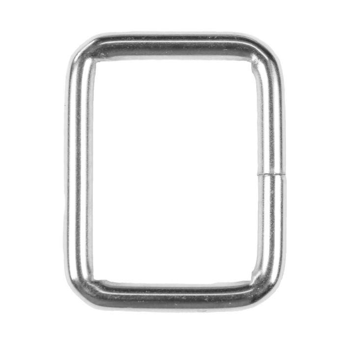 1 Inch Large Metal Loop