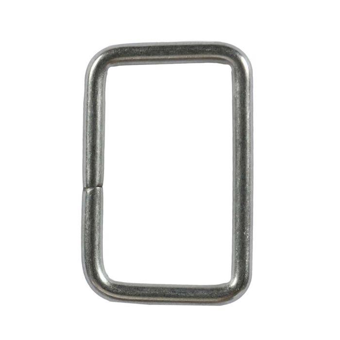 1 Inch Stainless Steel Loop