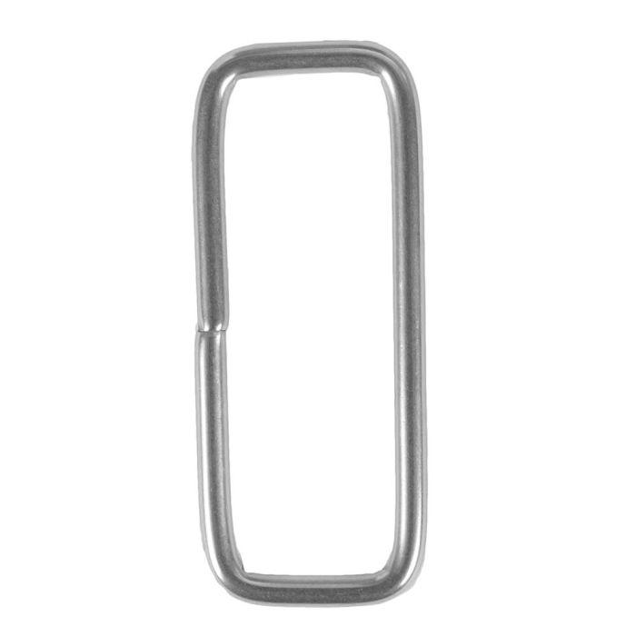 2 Inch Stainless Steel Loop
