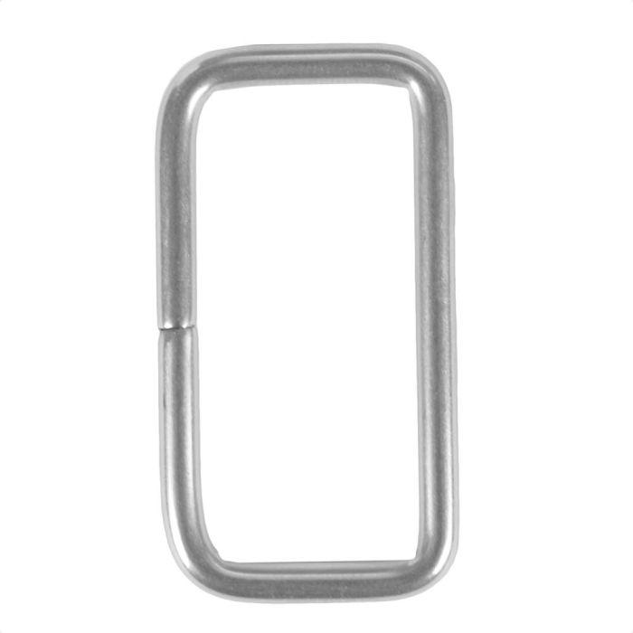 1 1/2 Inch Stainless Steel Loop