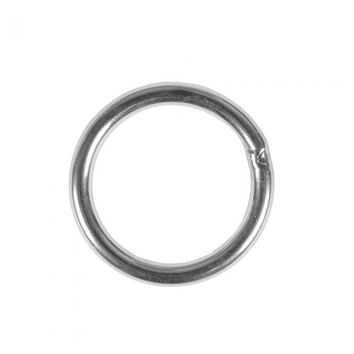 1 Inch Stainless Steel O-Ring