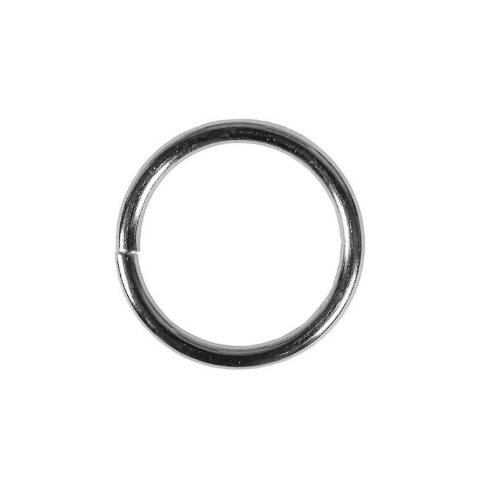 1 Inch Light Weld Metal O-Ring