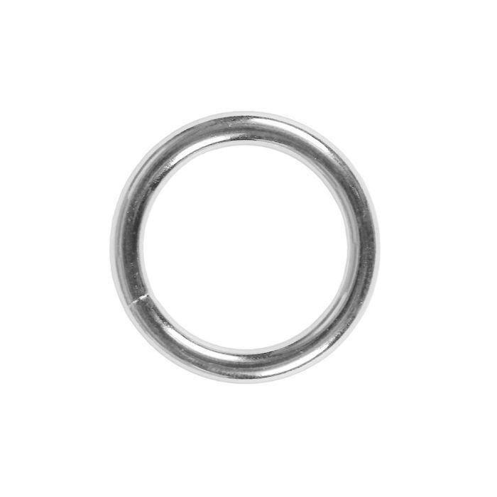 1 Inch Metal O-Ring