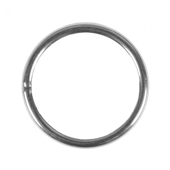 2 Inch Stainless Steel O-Ring