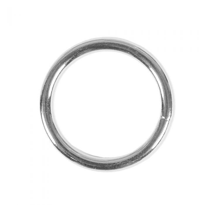 1 1/2 Inch Stainless Steel O-Ring