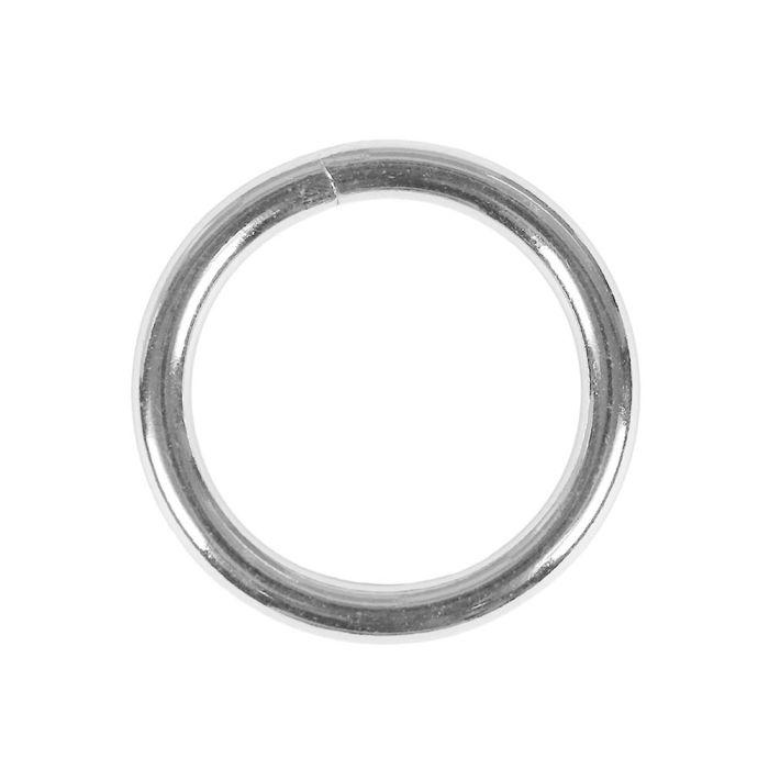 1 1/2 Inch Metal O-Ring