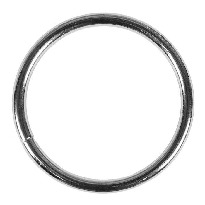 3 1/2 Metal O-Ring