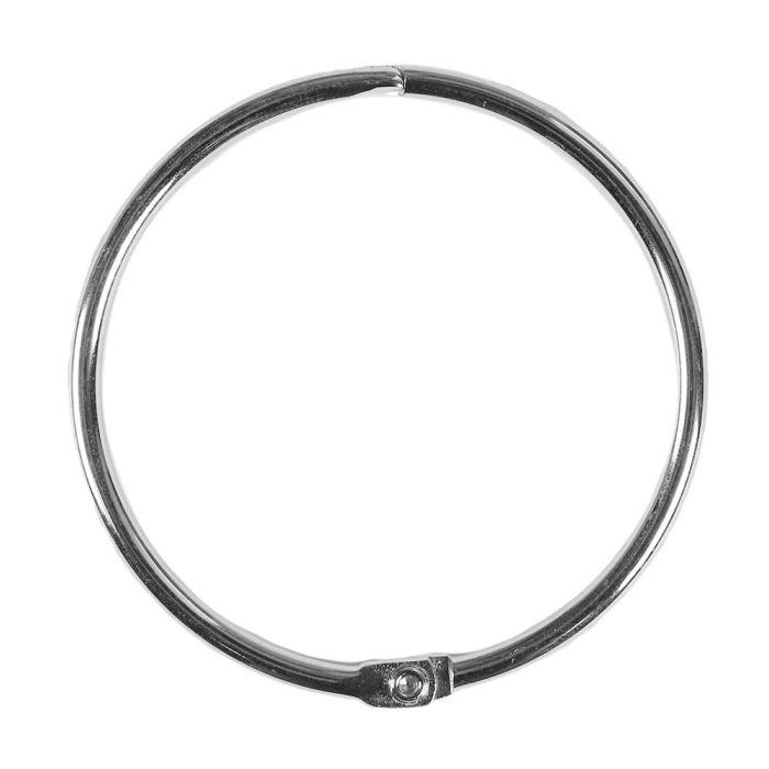 2 Inch Metal Opening O-Ring