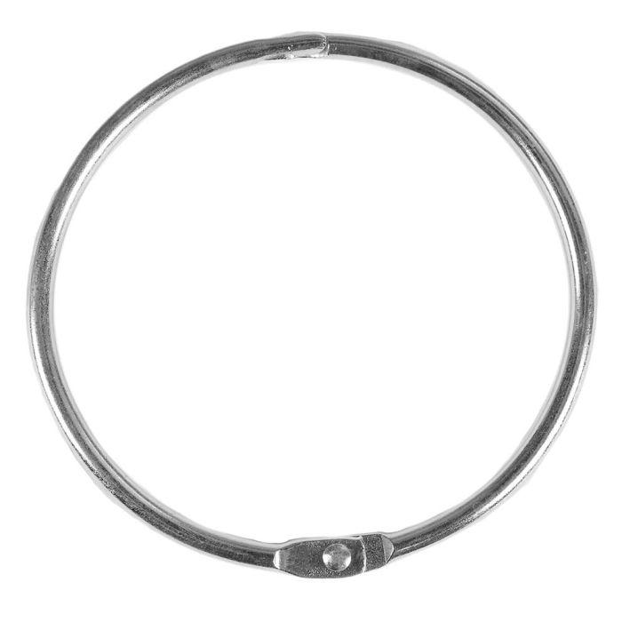 3 Inch Metal Opening O-Ring