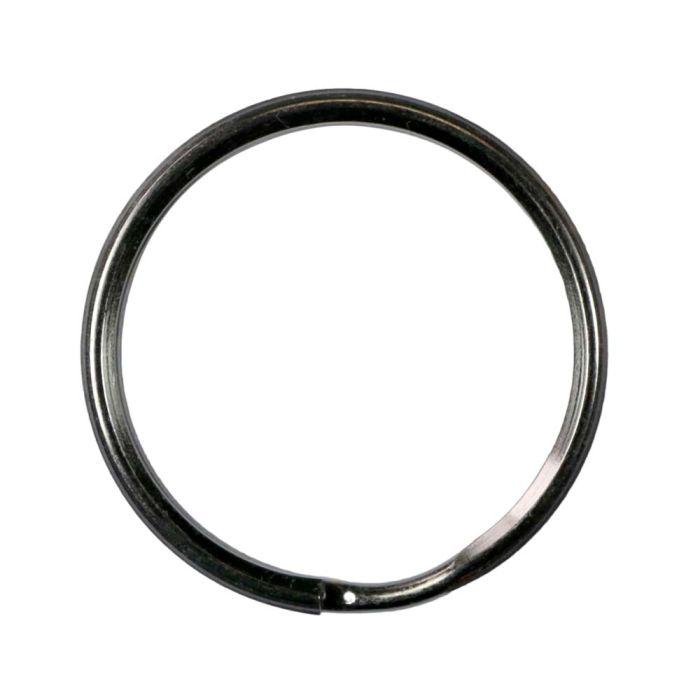1 1/4 Gun Metal Split O-Ring