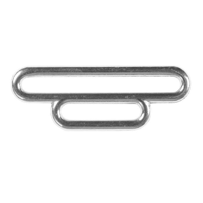 2 to 1 Inch Metal Reducing Loop