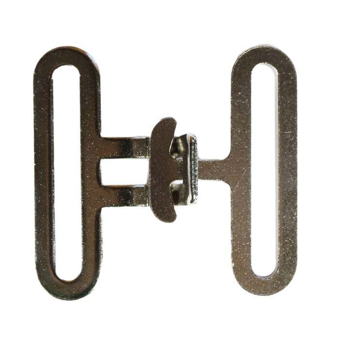 2 Inch Metal Surcingles