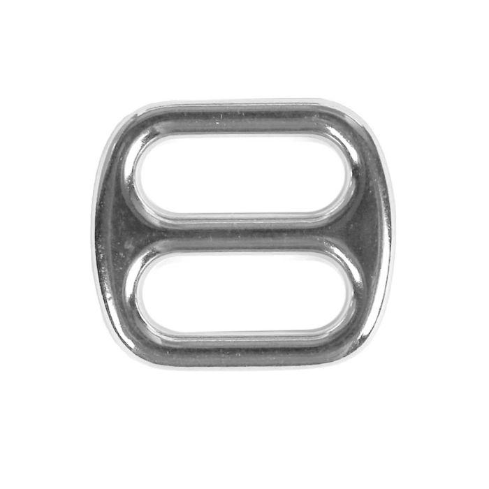 3/4 Inch Cast Flat Metal 3-Bar Slide