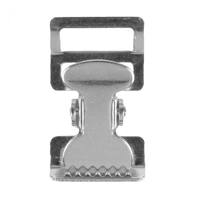 1 Inch Stainless Steel Spring Buckle