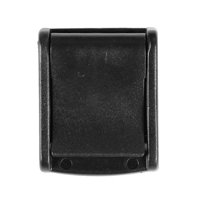 1 Inch Super Lock Plastic Cam Buckle
