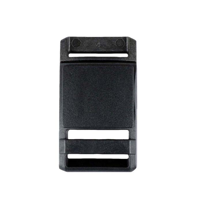 3/4 Inch Plastic Fidlock Magnetic Slide Release Buckle