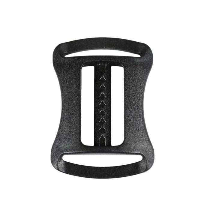 1 Inch Plastic Sternum Strap Adjuster