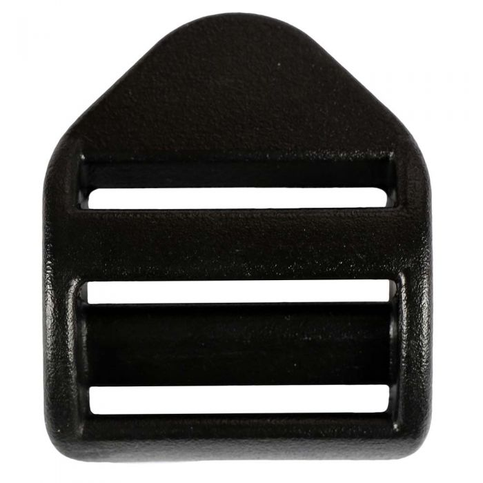 2 Inch Plastic Strap Adjuster