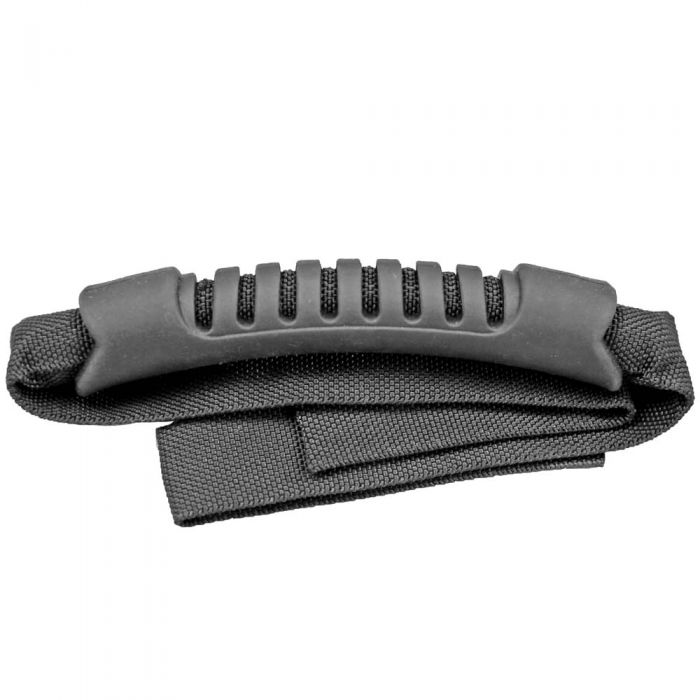 Thermo-Plastic Handles with Webbing