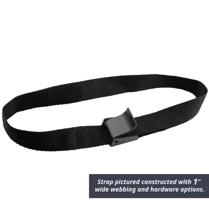 3/4 Inch Sports Belt