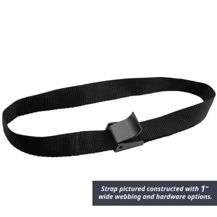 1 1/2 Inch Sports Belt