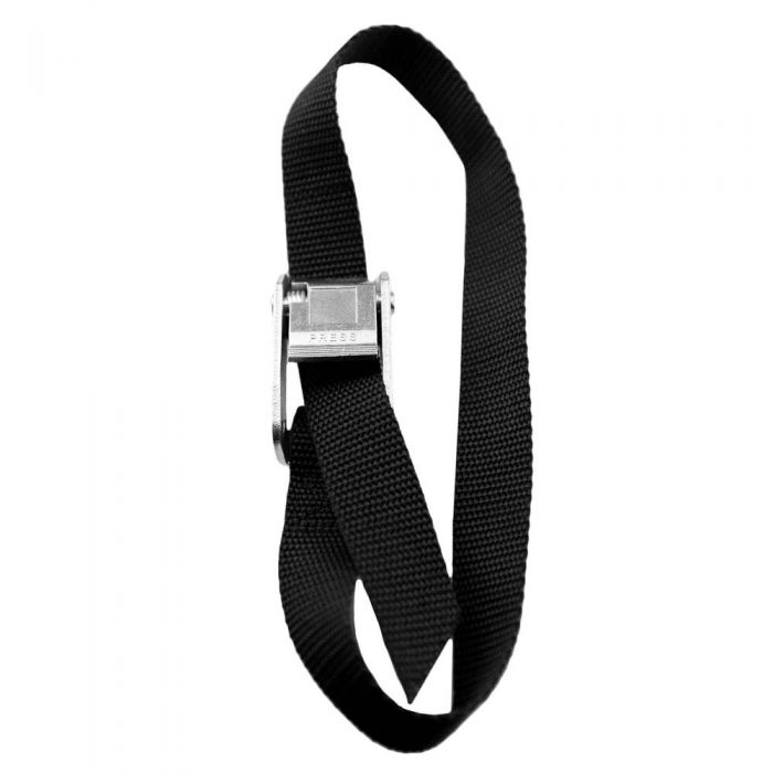 1 Inch Metal Cam Only Strap