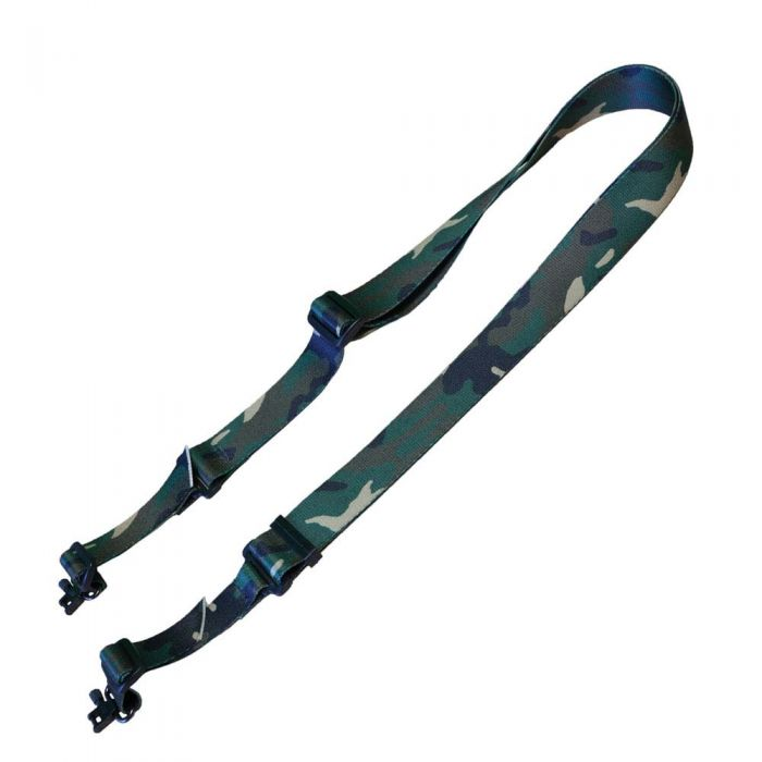 2 Inch Double Point Rifle Sling