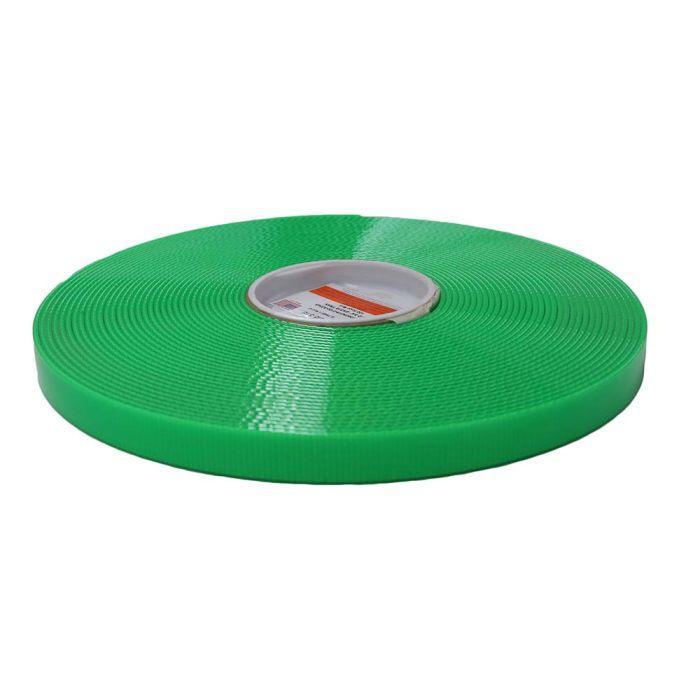 3/4 Inch Biothane Hot Green Translucent