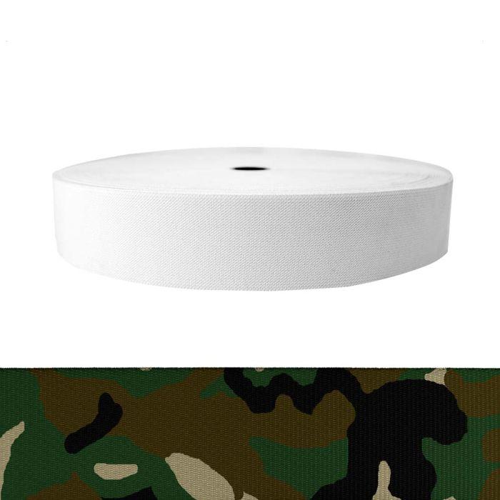 2 Inch Sublimated Elastic Camouflage Original